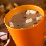 """Cup Color """"Affects"""" Taste of Hot Chocolate"""