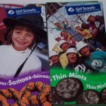 History of Girl Scout Cookie